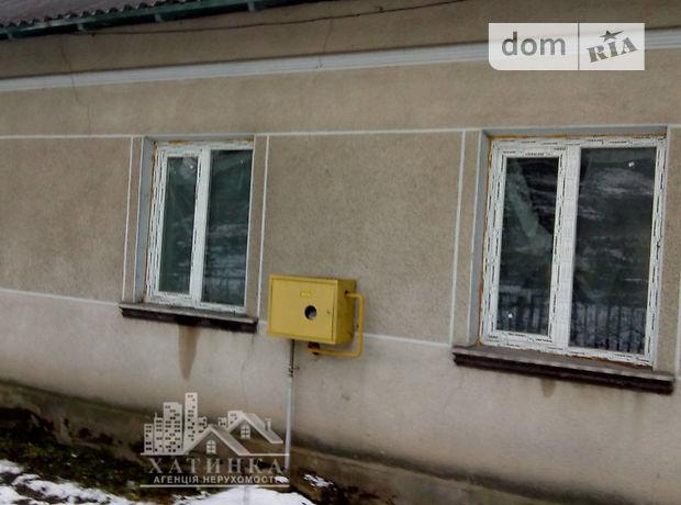 одноэтажный дом с камином, 140 кв. м, кирпич. Продажа в Великом Глубочке (Тернопольская обл.) фото 1