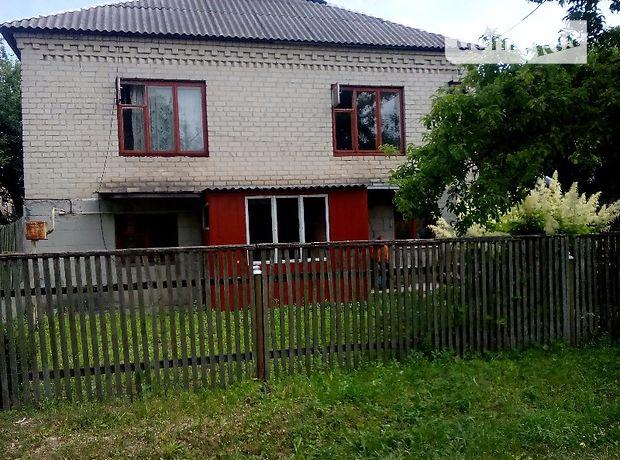 двухэтажный дом с садом, 150 кв. м, кирпич. Продажа в Великом Глубочке (Тернопольская обл.) фото 1