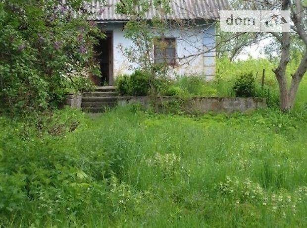 одноэтажный дом с садом, 39 кв. м, глинобитный. Продажа в Застенка (Тернопольская обл.) фото 1
