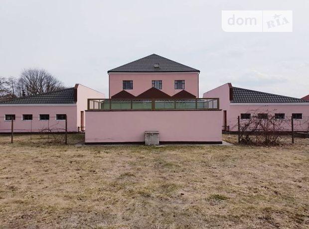двухэтажный дом, 580 кв. м, кирпич. Продажа в Тернополе фото 1