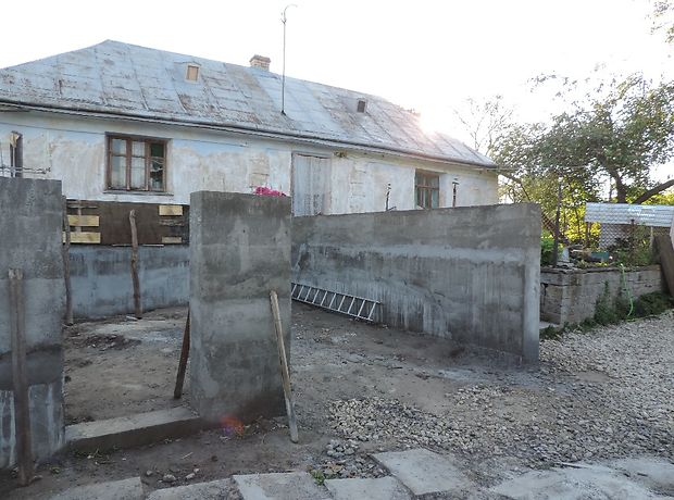 Продажа дома, 56м², Тернополь