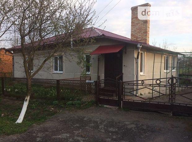 Продажа дома, 120м², Тернополь, Власник Чортків с Білобожниця