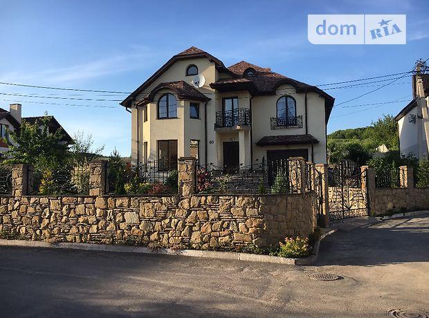 Продажа дома, 311м², Тернополь