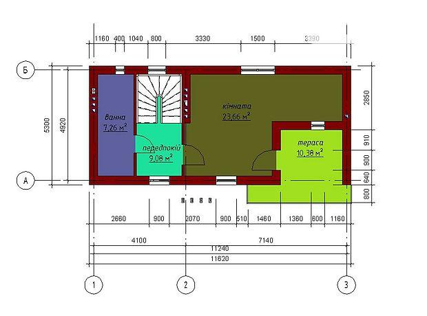 Продажа дома, 150м², Тернополь, Корольова