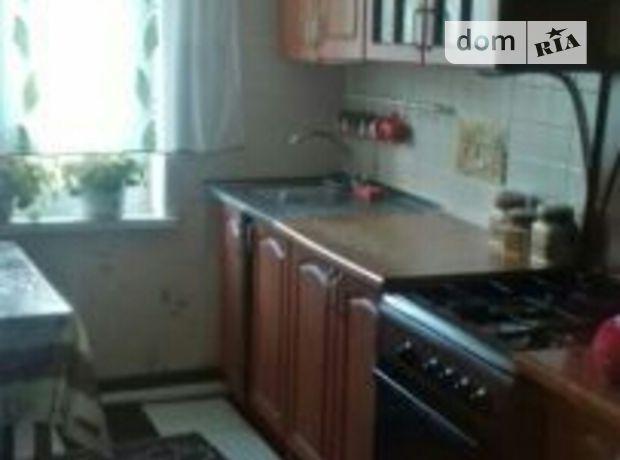 одноэтажный дом с подвалом, 68 кв. м, кирпич. Продажа в Тернополе фото 1