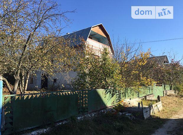 двухэтажный дом, 150 кв. м, кирпич. Продажа в Тернополе фото 1