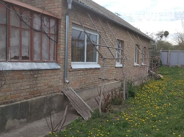 Продажа дома, 62м², Киевская, Тетиев, c.Кашперовка, 8-го Марта улица
