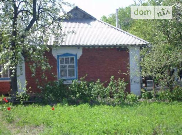 Продажа дома, 92м², Киевская, Тетиев, c.Кашперовка, Лесная улица
