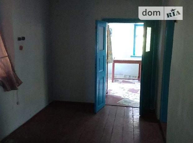 Продажа дома, 58м², Киевская, Тетиев, c.Кашперовка