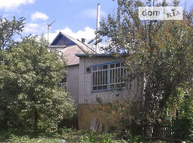 Продажа дома, 149м², Киевская, Тетиев, р‑н.Тетиев, Чубаря 4