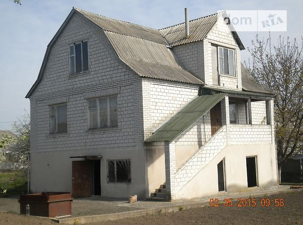 Дом Тетиев,р‑н.,Зоряный проулок Продажа фото 1