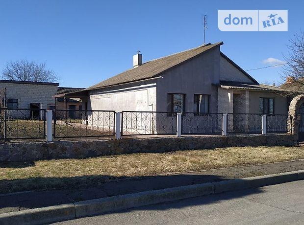 Продажа дома, 130м², Киевская, Тетиев, р‑н.Тетиев