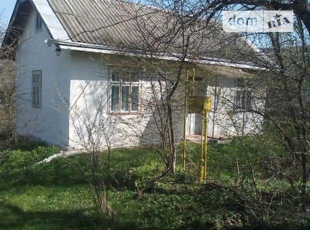 одноэтажный дом с камином, 45 кв. м, кирпич. Продажа в Хотимире (Ивано-Франковская обл.) фото 1