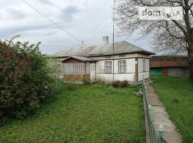 Продажа дома, 74м², Ивано-Франковская, Тлумач, Кобилянської вулиця, дом 45