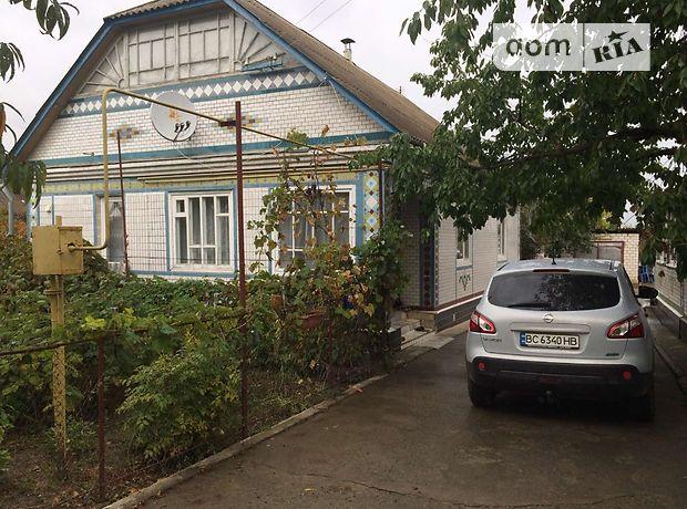 одноповерховий будинок з каміном, 120 кв. м, цегла. Продаж в Липівці (Вінницька обл.) фото 1