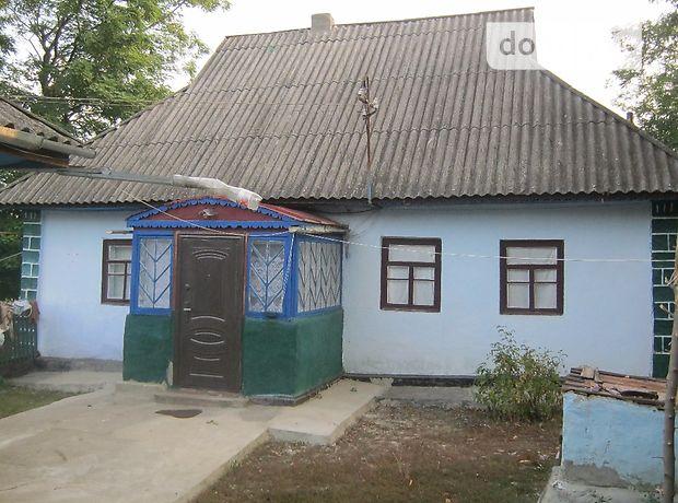 Продажа дома, 100м², Винницкая, Томашполь, c.Раковая, Заречная улица