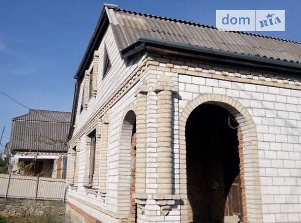 одноэтажный дом с верандой, 144 кв. м, кирпич. Продажа в Томашполе район Томашполь фото 2