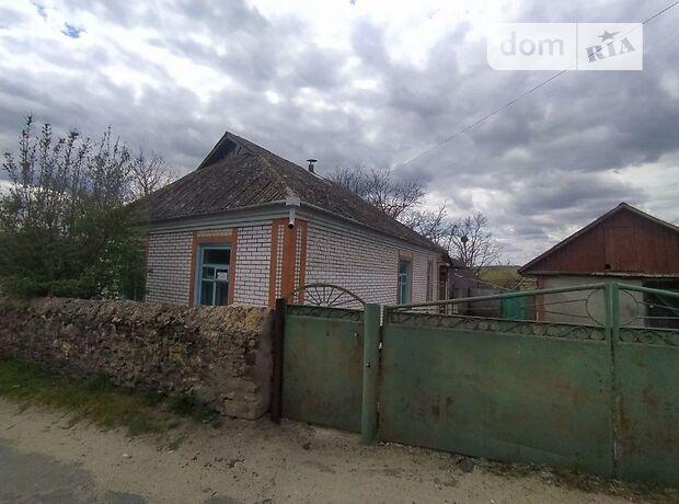 одноэтажный дом с верандой, 90 кв. м, кирпич. Продажа в Томашполе район Томашполь фото 1