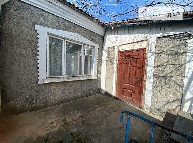 одноэтажный дом с садом, 84 кв. м, кирпич. Продажа в Томашполе район Томашполь фото 1