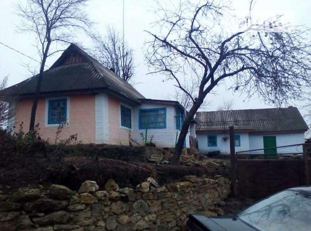 Продажа дома, 60м², Винницкая, Томашполь, р‑н.Томашполь
