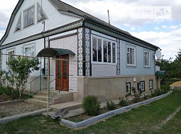 Продажа дома, 150м², Винницкая, Томашполь, р‑н.Томашполь