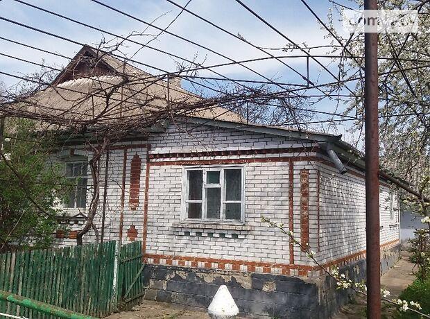 одноповерховий будинок, 92 кв. м, цегла. Продаж в Томашполі, район Томашпіль фото 1