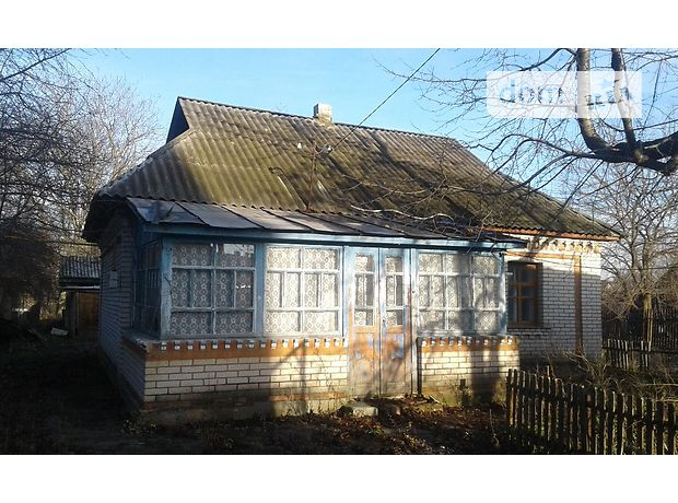 Продажа дома, 60м², Винницкая, Томашполь, c.Вапнярка, Коцюбинського