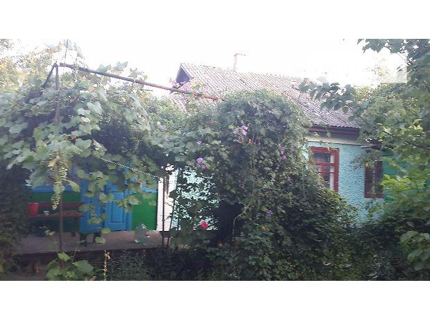 одноэтажный дом с верандой, 64 кв. м, глинобитный. Продажа в Вапнярке (Винницкая обл.) фото 1