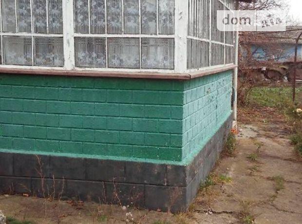 Продажа дома, 35м², Винницкая, Томашполь, c.Вапнярка, Садовая улица, дом 8