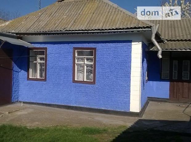 Продажа дома, 100м², Винницкая, Томашполь, c.Вапнярка