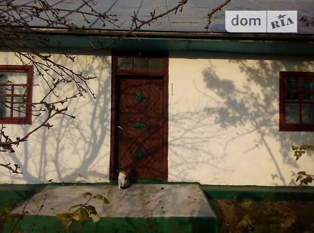 одноэтажный дом с подвалом, 80 кв. м, ракушечник (ракушняк). Продажа в Вилах (Винницкая обл.) фото 1