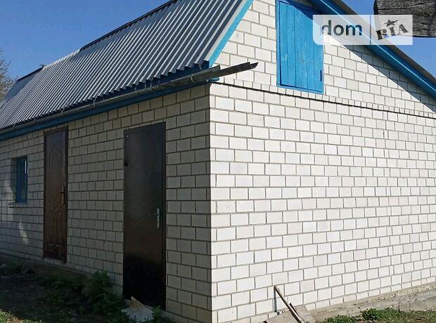 одноповерховий будинок, 100 кв. м, цегла. Продаж в Комаргороді (Вінницька обл.) фото 1