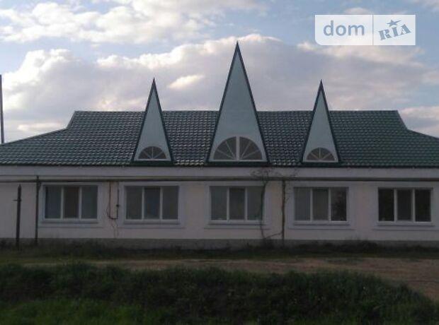 одноэтажный дом с садом, 225 кв. м, кирпич. Продажа в Троицком район Троицкое фото 1