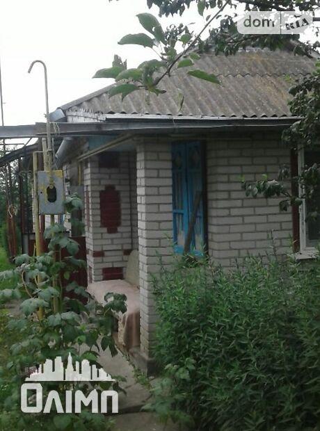 одноэтажный дом с садом, 54 кв. м, кирпич. Продажа в Александровке (Винницкая обл.) фото 1
