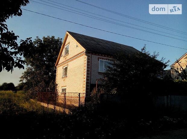 двоповерховий будинок з балконом, 154 кв. м, цегла. Продаж у Тростянці фото 1