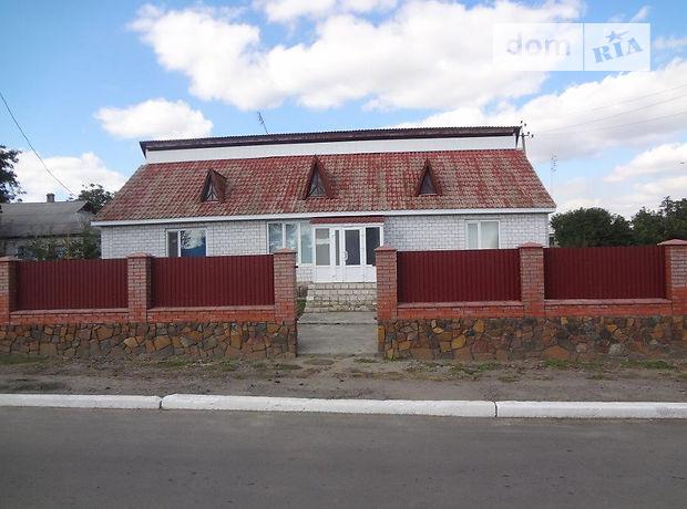 Продажа дома, 136м², Винницкая, Тростянец, Маліновського