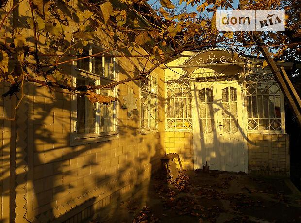 одноэтажный дом с садом, 87.6 кв. м, кирпич. Продажа в Ободовке (Винницкая обл.) фото 1
