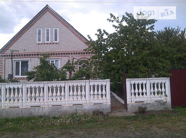 одноэтажный дом, 160 кв. м, кирпич. Продажа в Севериновке (Винницкая обл.) фото 1