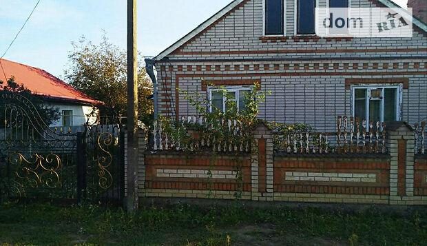 одноповерховий будинок з гаражем, 100 кв. м, цегла. Продаж в Северинівці (Вінницька обл.) фото 1