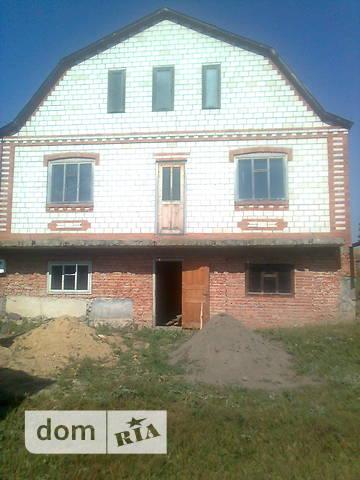 двоповерховий будинок, 180 кв. м, цегла. Продаж в Тростянчику (Вінницька обл.) фото 1
