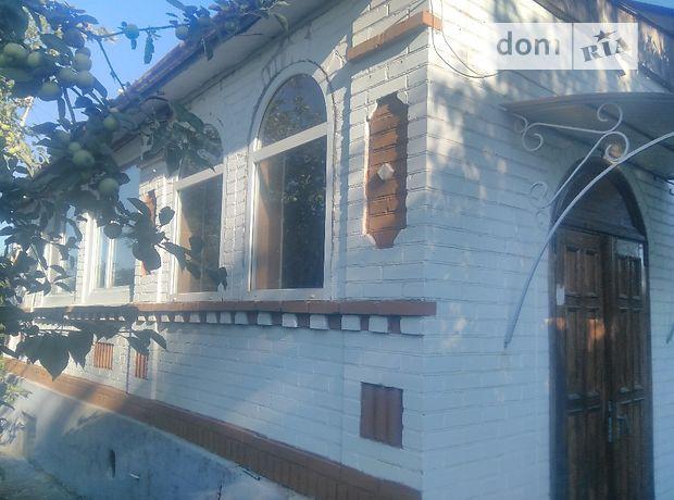 Продажа дома, 98м², Винницкая, Тростянец, р‑н.Тростянец, Октябрьская улица, дом 88