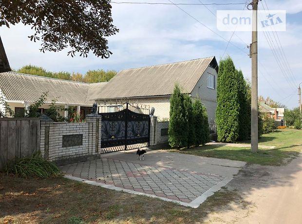 Продажа дома, 120м², Сумская, Тростянец, р‑н.Тростянец, Заречная, дом 8