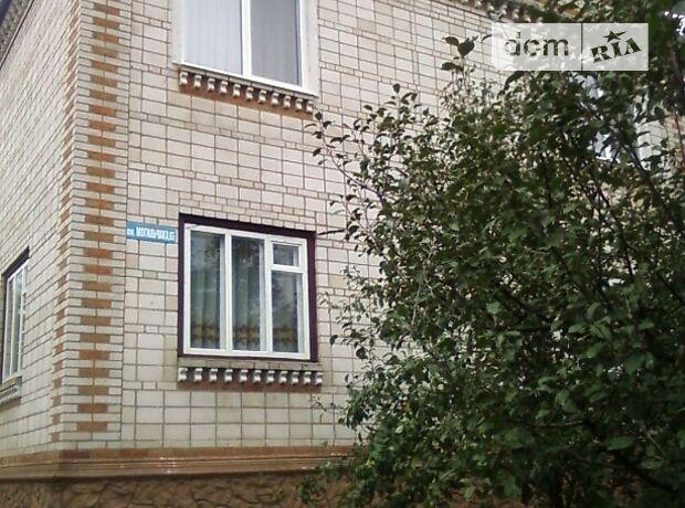двоповерховий будинок з садом, 160 кв. м, цегла. Продаж в Тростянці, район Тростянець фото 1