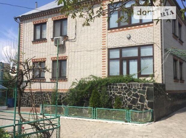 двухэтажный дом с камином, 200 кв. м, кирпич. Продажа в Тростянце район Тростянец фото 1