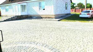 одноповерховий будинок з каміном, 136 кв. м, цегла. Продаж в Тростянці, район Тростянець фото 2