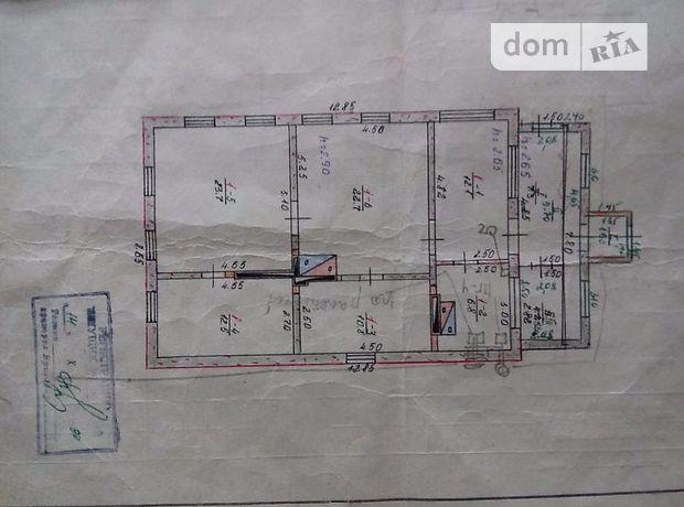 Продажа дома, 120м², Сумская, Тростянец, р‑н.Тростянец