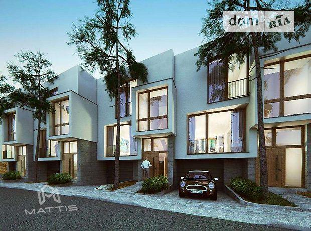 двухэтажный дом с гаражом, 175 кв. м, кирпич. Продажа в Трускавце район Трускавец фото 1