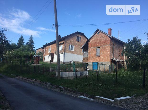 Продажа дома, 180м², Львовская, Трускавец, Верховинна