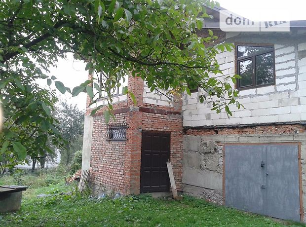Продажа дома, 187м², Львовская, Трускавец