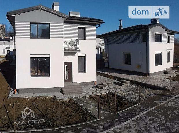 Продажа дома, 110м², Львовская, Трускавец